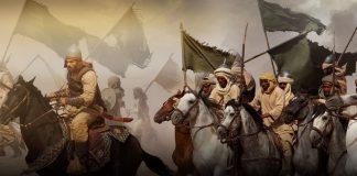 Η μάχη του Γιαρμούκ - Η νίκη επί των Βυζαντινών αφετηρία της επέλασης του Ισλάμ, Νίκος Μπινιάρης