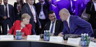 Το όχι του Μακρόν στα Δυτικά Βαλκάνια σημαίνει όχι στη μαφιοποίηση της ΕΕ, Αθανάσιος Παπανδρόπουλος