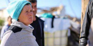 Αλβανία: Γιορτές στα χαλάσματα - Οι φωτογραφίες διαψεύδουν τον Ράμα, Μυρένα Σερβιτζόγλου