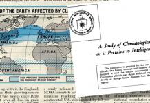 Αποχαρακτηρισμένη έκθεση της CIA για την κλιματική αλλαγή - Τι έλεγαν το 1974