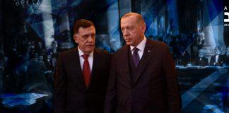 Πώς ο Σαράτζ έπεσε στην αγκαλιά του Ερντογάν – Αποκαλυπτικές ομολογίες συνεργατών του, Αλέξανδρος Μουτζουρίδης