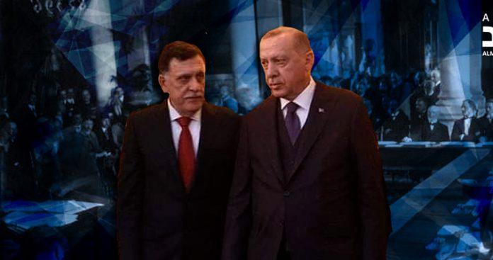 Ένα βήμα πριν την Τρίπολη ο Χάφταρ - Υπό πίεση ο Ερντογάν απειλεί, Γιώργος Λυκοκάπης