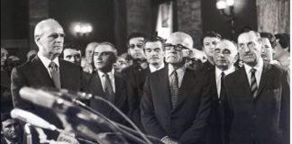 """Πότε """"τελείωσε η Μεταπολίτευση""""; Γιάννης Μαύρος"""
