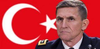 Πόσα πλήρωσε η Άγκυρα τον πρώην σύμβουλο Εθνικής Ασφαλείας του Τραμπ