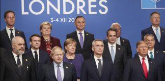 Το διεθνές σύστημα σε μετάβαση - Πιόνι ή παίκτης η Ελλάδα; Μάρκος Τρούλης