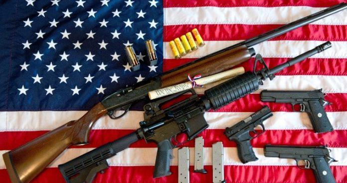 Πυροβολισμοί σε σχολείο στις ΗΠΑ