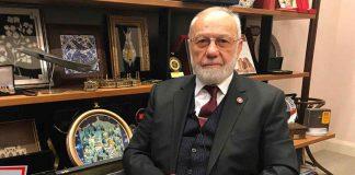 Ποιοι απαρτίζουν τον στενό κύκλο του Ερντογάν - Ο ταξίαρχος και η καθηγήτρια, Νεφέλη Λυγερού