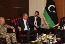 Η Τουρκία αποθρασύνεται - Θέλει βάσεις και στην Λιβύη, Κώστας Βενιζέλος