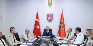 Η Τουρκία ήρθε για να μείνει στην Λιβύη, Κώστας Βενιζέλος