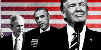 Με το ένα πόδι οι ΗΠΑ επιστρέφουν στον απομονωτισμό, Πελαγία Καρπαθιωτάκη