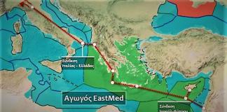 EastMed: Ο αγωγός που δημιουργεί τετελεσμένο υπέρ της Ελλάδας, Θεόδωρος Καρυώτης