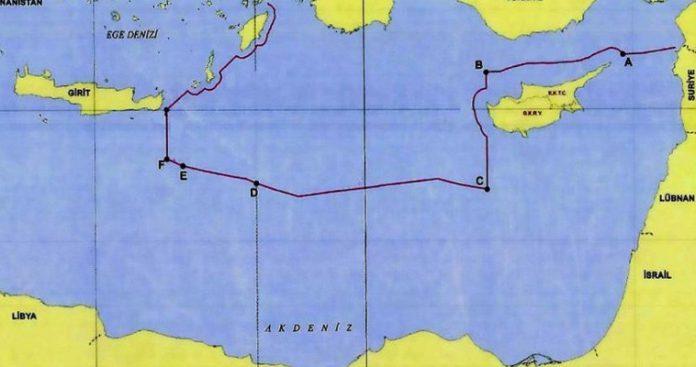 Πως ο Ερντογάν επιδιώκει να θρυμματίσει το γεωστρατηγικό πλέγμα Ελλάδας-Κύπρου με Ισραήλ, Αίγυπτο και Ιορδανία, Σταύρος Λυγερός