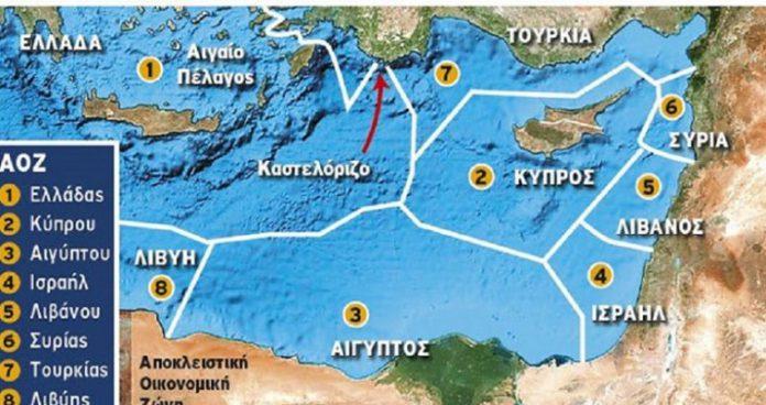 Τρέχουν και δεν φτάνουν Κάιρο και Αθήνα μετά την ντρίμπλα Ερντογάν, Βαγγέλης Σαρακινός