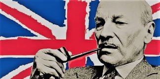 Η ήττα των Εργατικών - Ο Κόρμπιν δεν έκανε ό,τι είχε κάνει ο Άττλη, Βασίλης Ασημακόπουλος