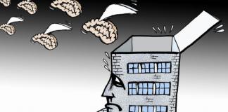 Δέκα μέτρα για να ανασχεθεί και αντιστραφεί το brain drain, Ηρακλής Γωνιάδης