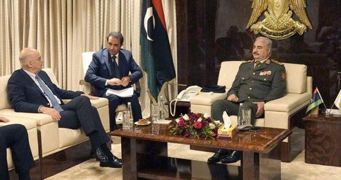 Αλλιώς θα διαπραγματευόταν με την Αίγυπτο αν η Ελλάδα είχε εμπλακεί στη Λιβύη, Ζαχαρίας Μίχας