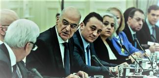 Πόσο θα αντέξει η συναίνεση στα ελληνοτουρκικά αν ο κόμπος φτάσει στο χτένι, Αντώνης Παπαγιαννίδης