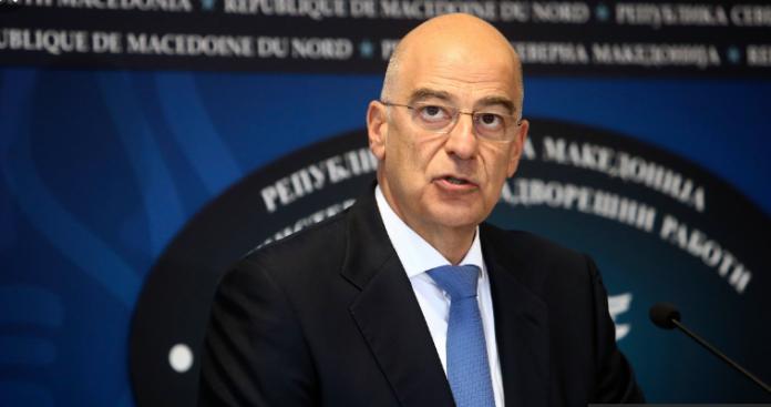 Διπλωματικό μπραντεφέρ για τις ΑΟΖ στην Ανατολική Μεσόγειο, Νεφέλη Λυγερού