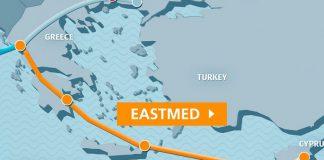 Συναίνεση για τον EastMed – Προκαλεί η Άγκυρα, διφορούμενη η Ρώμη, Βαγγέλης Σαρακινός