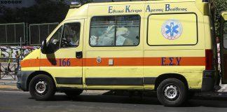Τραγικός θάνατος μικρού παιδιού στο Περιστέρι