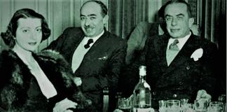 Ελένη Παπαδάκη - 75 χρόνια από τη δολοφονία της σπουδαίας Ελληνίδας ηθοποιού, Δημοσθένης Κούκουνας