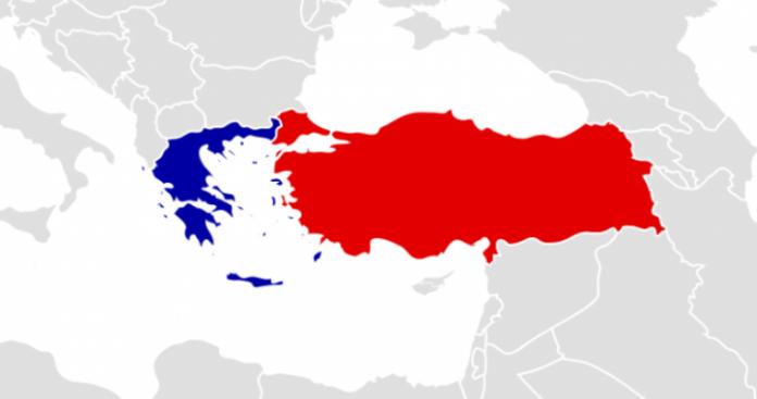 Το σημαντικότερο εμπόδιο του Ερντογάν ο άξονας Ελλάδα-Κύπρος, Στέργιος Θεοφανίδης