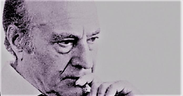 Ο χρόνος και ο άνθρωπος, Ηλίας Γιαννακόπουλος