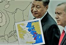 Η Τουρκία παριστάνει την Κίνα της Μεσογείου, αλλά οι Αμερικανοί τα βάζουν μόνο με τους Κινέζους, Θεόδωρος Καρυώτης