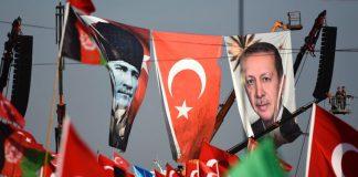 Προς ολοταχώς για την μεγάλη Τουρκία, Γιώργος Λυκοκάπης