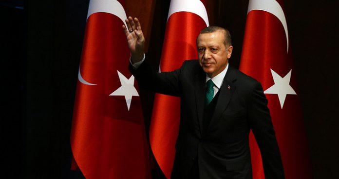 Πολυτέλεια τα ανοιχτά σύνορα – Δεχόμαστε επίθεση από τον Ερντογάν