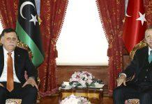 Οι Ρώσοι δεν ευλογούν τα σχέδια Ερντογάν για αποστολή στρατού στην Λιβύη, Γιώργος Λυκοκάπης