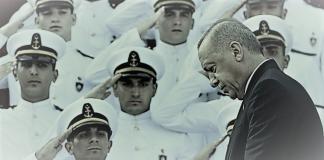 Απλά μαθήματα εφαρμοσμένου ιμπεριαλισμού από την Τουρκία, Μάρκος Τρούλης