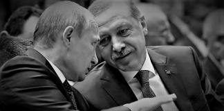 Διπλωματία για Λιβύη - Πρωταγωνιστής ο Ερντογάν στην απέξω η Αθήνα, Ζαχαρίας Μίχας