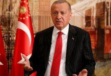 Πληροφορίες για αποχώρηση Ερντογάν από την σύσκεψη για την Λιβύη