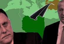 Με επανεμφάνιση του ISIS προειδοποιεί ο Ερντογάν, αν πέσει ο Σαράτζ