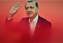 Ο Ερντογάν παγιδεύεται από την αμετροέπειά του, Ζαχαρίας Μίχας