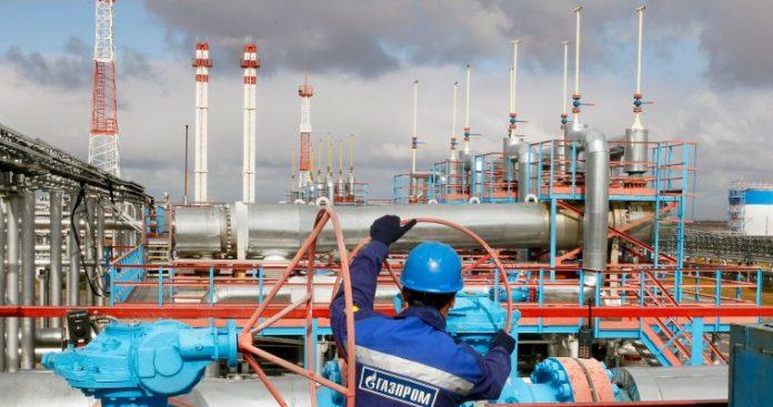 Συμβιβασμός Gazprom-Ουκρανίας