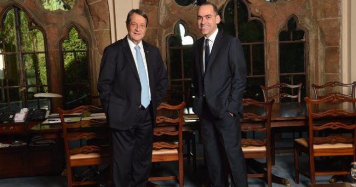 Ανασχηματισμός στην Κύπρο - Ο Αναστασιάδης βόλεψε τους φίλους του, Κώστας Βενιζέλος