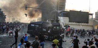 """Μαίνεται η βία στο Ιράκ - Και άλλοι νεκροί από """"αγνώστους"""""""