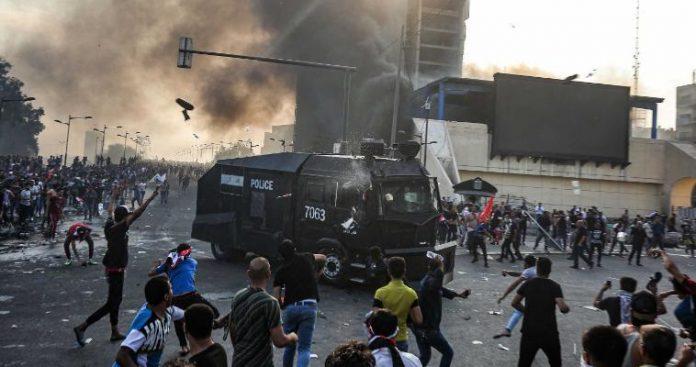 Μαίνεται η βία στο Ιράκ - Και άλλοι νεκροί από