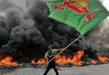 Ξανάρχισαν οι διαδηλώσεις στο Ιράκ - Νεκροί και τραυματίες