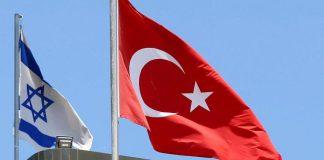 """Σενάρια για """"γέφυρες"""" Τουρκίας-Ισραήλ - Περιπλέκεται το ενεργειακό πόκερ , Κώστας Βενιζέλος"""