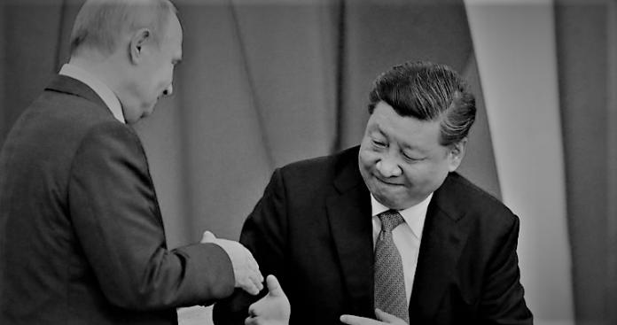 Ο υβριδικός πόλεμος της Δύσης εναντίον Κίνας-Ρωσίας - Οι αυταπάτες της Αθήνας, Κώστας Γρίβας