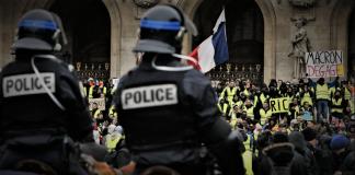 Σηκώνουν κεφάλι οι κοινωνίες ενάντια στην παγκοσμιοποίηση, Κωνσταντίνος Παπαδόπουλος