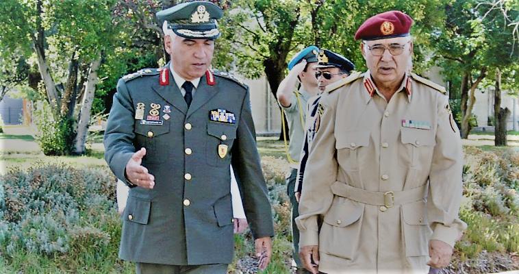Το παρασκήνιο της κρίσης των ελληνο-λιβυκών σχέσεων και ο ρόλος της Τουρκίας, Thomas Miller