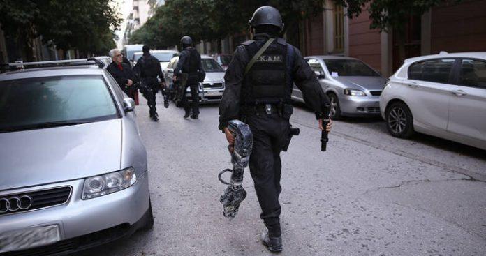 Πως η υπέρμετρη αστυνομική βία μετατρέπεται πολιτικά σε μπούμεραγκ, Βαγγέλης Σαρακινός