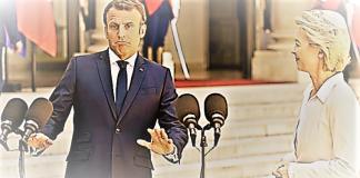 Το νέο πολιτικό πρόσωπο του Μακρόν - Το come back της Γαλλίας, Νεφέλη Λυγερού