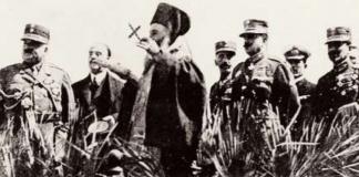"""Χριστούγεννα του 1919 - Τα τελευταία μιας """"μικρής"""" Ελλάδας, Βασίλης Κολλάρος"""