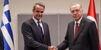 """Τουρκική επιθετικότητα και ελληνική """"ψυχραιμία"""" – Έξι παρατηρήσεις, Αλέξανδρος Μαλλιάς"""