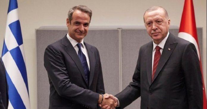 Τουρκική επιθετικότητα και ελληνική